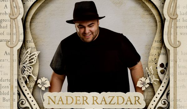 Nader Razdar at Tomorrowland 2019