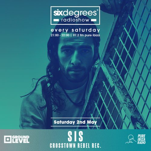 Sixdegrees Radioshow by SIS