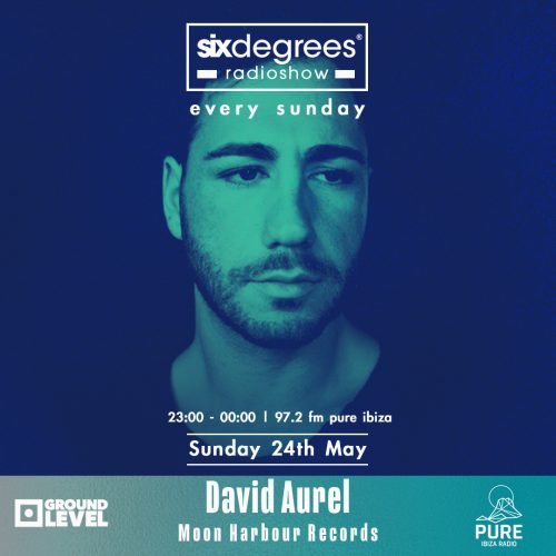 Sixdegrees Radioshow by David Aurel